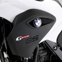 2011 BMW G 650 GS