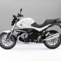 2011 BMW R 1200 R Classic