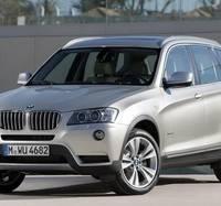 2011 BMW X3 price