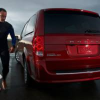2011 Dodge Grand Caravan revealed