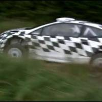 2011 Ford Fiesta RS WRC video