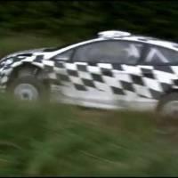 2011 Ford Fiesta RS WRC video