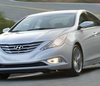 2011 Hyundai Sonata 2.0T Turbo price