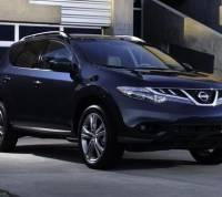 2011 Nissan Murano Price