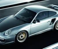2011 Porsche 911 GT2 RS Sold Out