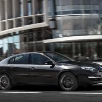 2011 Renault Laguna price
