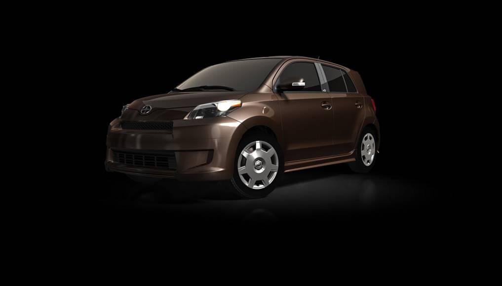 2011 Scion xD RS 3.0 price