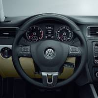 2011 Volkswagen Jetta Euro spec