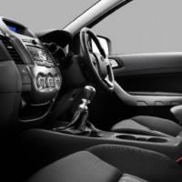 2012 Ford Ranger unveiled