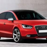 2013 Audi A2 details
