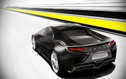2013 Lotus Esprit new photos