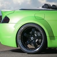 BMW 6 Series MR 600 GT