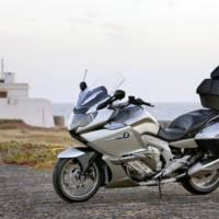 BMW K 1600 GT and K 1600 GTL