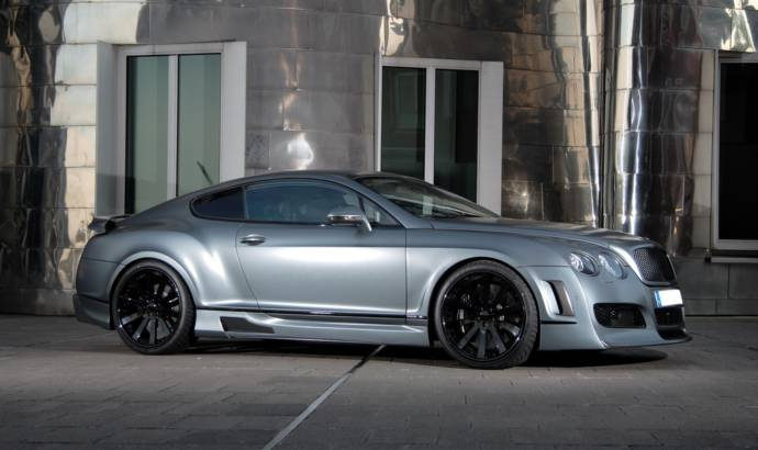 Bentley GT Supersports by ANDERSON GERMANY