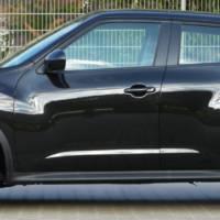 H&R Nissan Juke