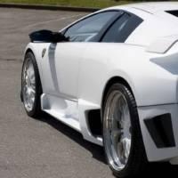 Lamborghini LP 640 by JB Car Design