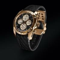 Limited Edition Spyker Timepieces