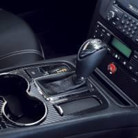 Maserati Quattroporte MC Sport Line