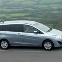 Mazda5 price