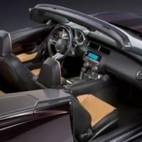 Neiman Marcus 2011 Chevrolet Camaro Convertible