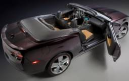 Neiman Marcus Camaro Convertible sold out in 3 minutes
