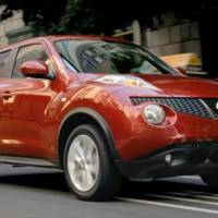 Nissan Juke commercial video