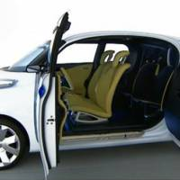 Nissan Townpod video
