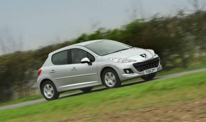 Peugeot 207 Sportium