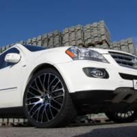 Senner Mercedes ML 500 4Matic