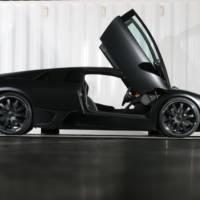 Unicate Lamborghini Murcielago LP640