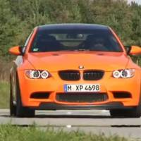 Video: BMW M3 GTS review