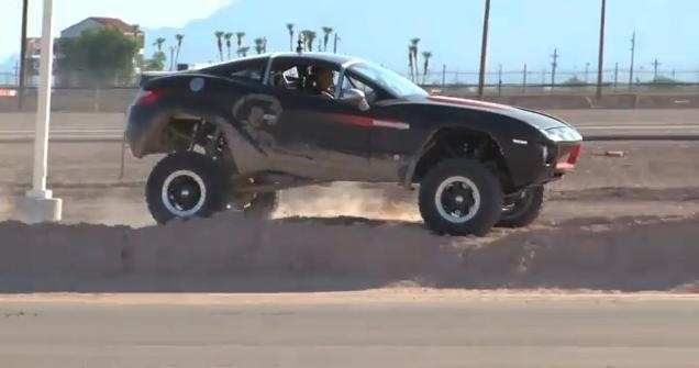 Video: Local Motors Rally Fighter