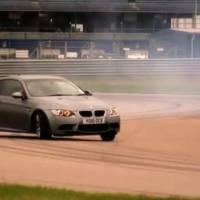 Video: Mercedes C63 AMG vs BMW M3