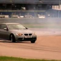 Video: Mercedes C63 AMG vs BMW M3