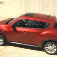 Video: Nissan Juke Design Explained