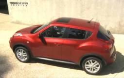 Video: Nissan Juke Design Explained