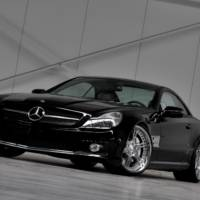 Wheelsandmore Mercedes SL65 AMG