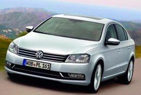 2011 Volkswagen Passat Price