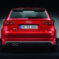 2011 Audi RS3 Sportback