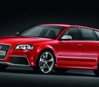 2011 Audi RS3 Sportback video