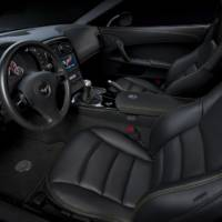2011 Chevrolet Corvette Jake Edition