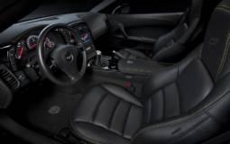 2011 Chevrolet Corvette Jake Edition