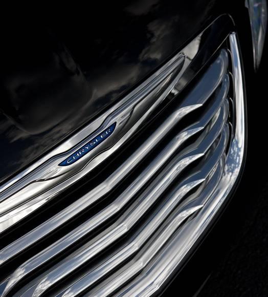 2011 Chrysler 200 Sedan