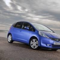 2011 Honda Jazz price