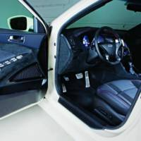 2011 Hyundai Sonata Turbo by RIDES Magazine