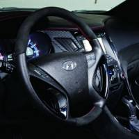 2011 Hyundai Sonata Turbo by RIDES Magazine