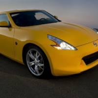 2011 Nissan 370Z price