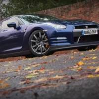 2011 Nissan GTR review video