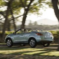 2011 Nissan Murano CrossCabriolet price