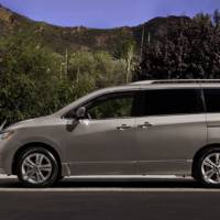 2011 Nissan Quest price